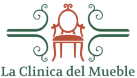 Logo clinica del mueble Minka